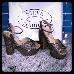 Steve Madden💋 Sexy Heels 💋💖